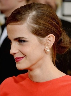 Emma Watson/ Getty Images