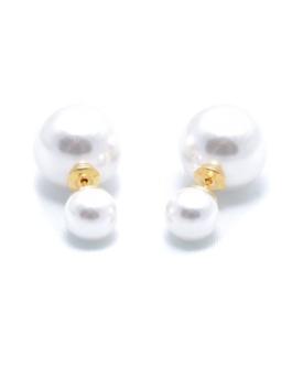 It Takes Two Earrings, $19.20