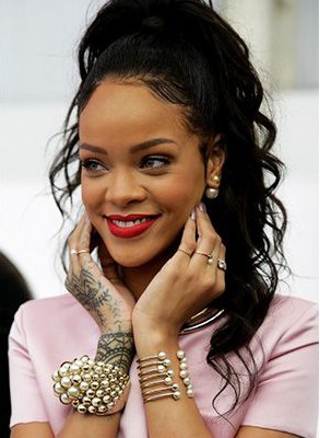 Rihanna/ Getty Images