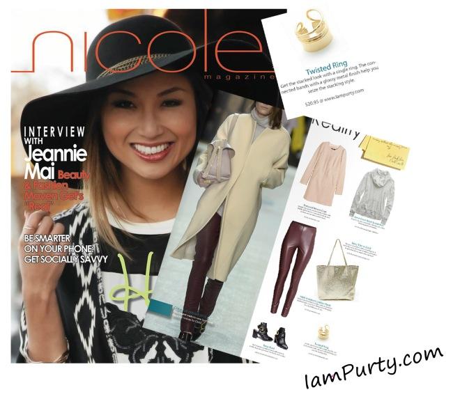Nicole Mag 1 copy