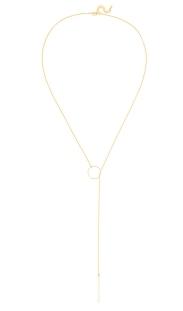 Allison Loop Necklace