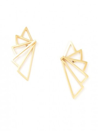 Jami Earrings, $29.00