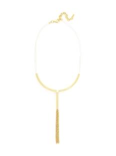 Val Tassel Necklace