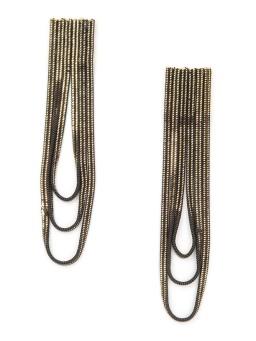 Mila Earrings, $26.40