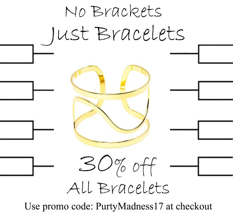 3000 No Brackets Just Bracelets 2017