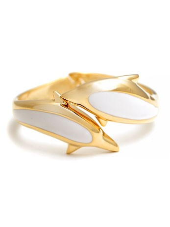 Fiona Bangle, white